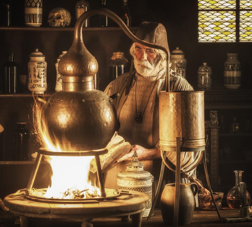 Distillation Course